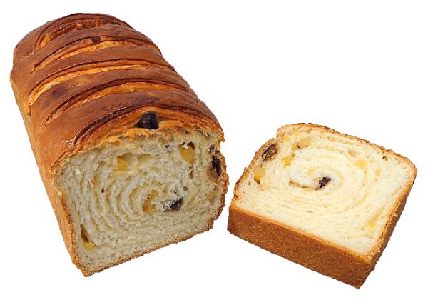特選マロンあん食パン