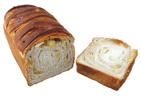 特選安納芋あん食パン