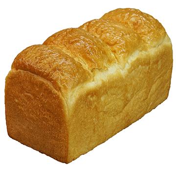 本多の熟成純生食パン 濃厚ミルク食パン