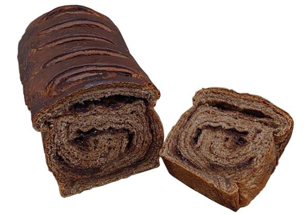特選生チョコあん食パン